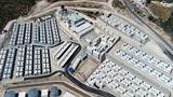 """Đột nhập trại tị nạn """"khổng lồ"""" ở Hy Lạp"""