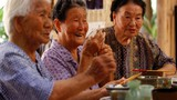 Khám phá cuộc sống người dân trong làng trường thọ ở Nhật Bản