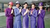Điểm danh hãng hàng không có đội ngũ tiếp viên đẹp nhất