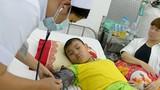 Nguy cơ đột quỵ tăng cao khi trẻ cảm cúm