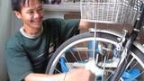 Anh thợ sửa xe truyền nghề miễn phí