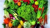 Sốc những loại rau củ chứa nhiều hóa chất, thuốc trừ sâu nhất