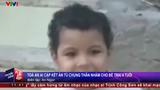 Cậu bé 4 tuổi bị kết án tù chung thân vì tội giết người