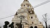 Choáng lâu đài lớn nhất Việt Nam của đại gia than Quảng Ninh