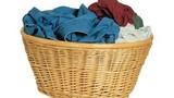 Sai lầm trong cách giặt quần áo khiến cả nhà mắc bệnh