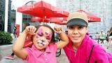 Choáng với gương mặt mộc không trang điểm của Việt Hương