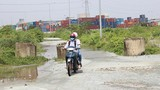 """Những """"thành phố ma"""" tại khu Đông Sài Gòn"""