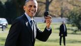 """Vì sao chiếc điện thoại của Tổng thống Obama """"bất khả xâm phạm""""?"""