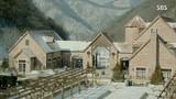 Mê mệt những căn nhà đẹp như mơ trong các drama Hàn