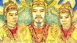 """Chuyện """"hoán đổi vợ chồng"""" của anh em Vua Trần Thái Tông"""
