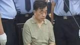 Loạt quan tham Trung Quốc giết người tình để trừ họa
