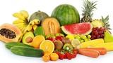 Phân biệt 13 loại trái cây chín tự nhiên hay chín thuốc