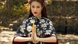 Hoàng Thùy Linh bị tố mặc váy nhái, ê-kíp nói gì?