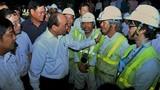 Thủ tướng: Hầm Đèo Cả đánh dấu sự trưởng thành của kỹ sư, công nhân VN