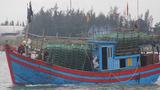 Bão số 4: Còn hơn 400 tàu đánh bắt vẫn chưa vào bờ