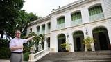 Ảnh: Khám phá tòa nhà Tổng lãnh sự quán Pháp ở TP HCM
