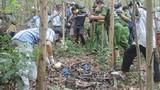Hoảng hồn phát hiện thi thể trơ xương giữa rừng