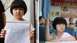 Bài văn của cô bé 9 tuổi khiến triệu người rơi nước mắt