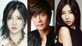 """4 vụ ngoại tình """"động trời"""" nhất làng giải trí Hàn"""