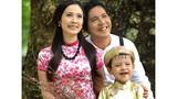 Chuyện ít biết về cuộc hôn nhân của Thanh Thúy - Đức Thịnh