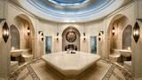 Những spa bạc tỷ ở Abu Dhabi dành cho giới siêu giàu