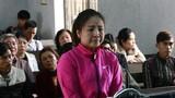 Nước mắt muộn màng của người đàn bà giết người tình trẻ