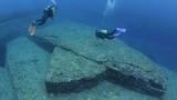 Tàn tích khổng lồ ở đáy biển của người ngoài hành tinh?