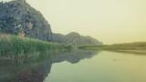 """Vẻ đẹp nên thơ của thung lũng Ninh Bình trong """"Kong"""""""