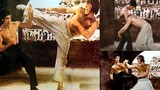 10 cảnh võ thuật xuất thần của Lý Tiểu Long