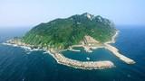 Kỳ lạ hòn đảo linh thiêng chỉ đón tiếp đàn ông