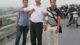 Vụ TMV Cát Tường: lộ diện bác sĩ cùng cấp cứu nạn nhân