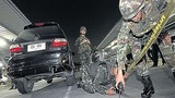 Đài truyền hình Thái Lan bị ném lựu đạn