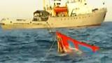 Chuẩn bị vớt tàu cá VN bị tàu TQ đâm chìm