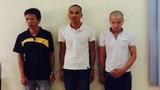 Bắt 3 kẻ dùng thuốc nổ đe dọa giết người ở Hà Nội