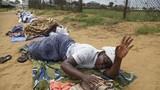 Bùng phát chủng Ebola mới