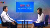 """Bộ trưởng Đinh La Thăng: Không có """"đường bay vàng"""" nào cả"""