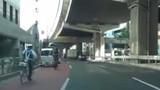 CSGT cưỡi xe đạp rượt đuổi cướp trên phố như trong phim