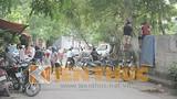 Hà Nội: Công an nghi bị sát hại trong bãi tha ma?