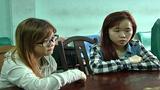 Bắt 2 nữ quái người nước ngoài dùng thẻ tín dụng giả