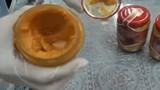 Giấu tiền chất ma túy trong mật ong nghệ gửi đi Úc