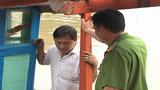 Trộm cắp tại cửa biển Khánh Hội gia tăng