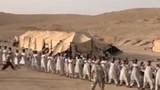 Rợn người cảnh huấn luyện tân binh IS
