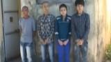 Tội phạm và ma túy len lỏi vào vùng quê Khánh Hòa