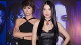 Người mẫu Trang Trần bị tạm giữ
