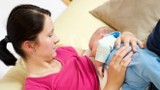 Mẹo tăng sữa mẹ nhanh nhất
