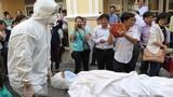 Ebola: 2 khách đến VN hết sốt, 80 người chết trong 3 ngày