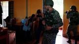 Xem đặc công Việt Nam đột kích giải cứu con tin