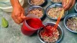 Tiết canh Việt Nam lọt top món ăn kinh dị nhất thế giới
