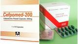 Hàng loạt thuốc của Daphaco kém chất lượng bị thu hồi