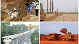"""Nhà thầu Trung Quốc và những dự án """"bê bết"""" ở Việt Nam"""